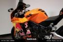 2008 KTM 1190 RC8 for sale