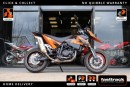 2007 KTM 690 Supermoto LC4 for sale