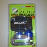 10mm Disk Lock